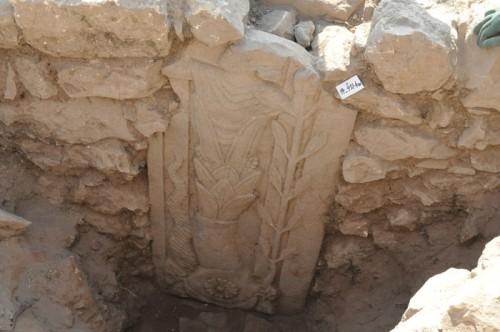Dio sconosciuto rinvenuto in Turchia: l'incredibile scoperta archeologica