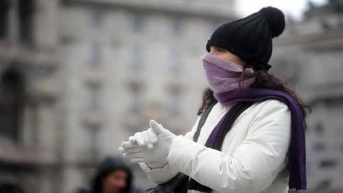 Maltempo Italia ponte 25 Aprile: in arrivo freddo, neve e corposo crollo termico
