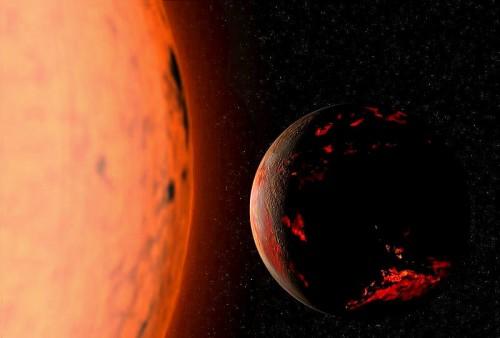 Gigante rossa: quale pianeta sarà abitabile in questa fase del Sole?