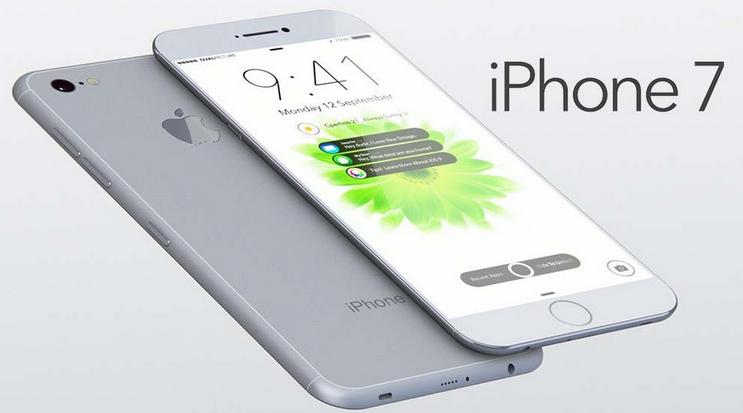 iPhone 7: data uscita e novità sulla fotocamera e sul design