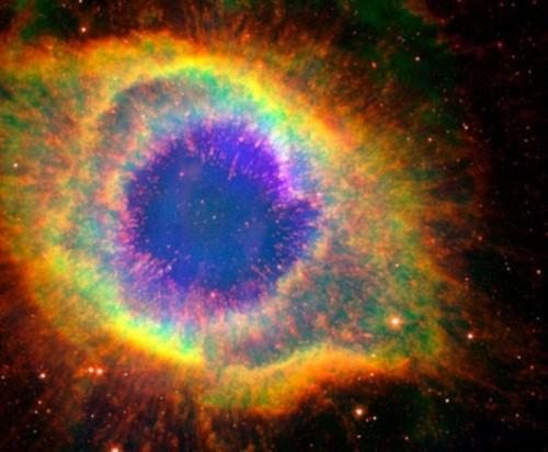 Astronomia, scoperta una nana bianca circondata da un'atmosfera di ossigeno