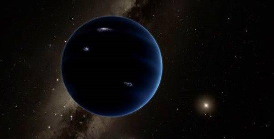 Pianeta 9, nuove teorie sulle origini: catturato da un'altra stella?