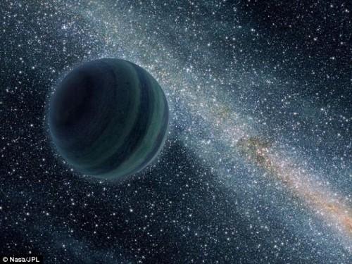Pianeta vagante scoperto 'vicino' al Sistema Solare