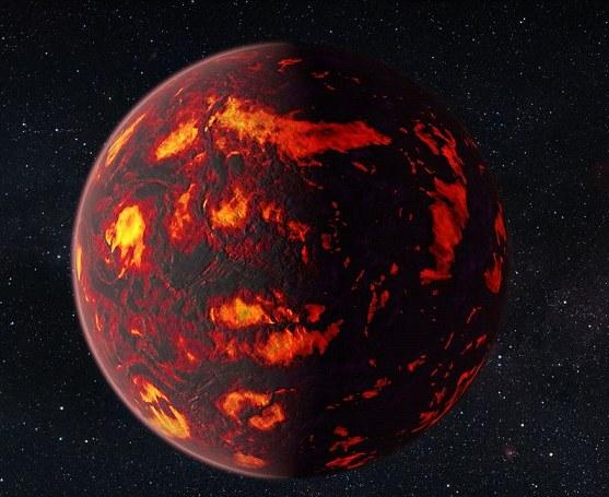 NASA, scoperti pianeti extrasolari bombardati dalle radiazioni