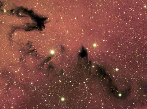 Polvere interstellare: Cassini ne scopre la composizione