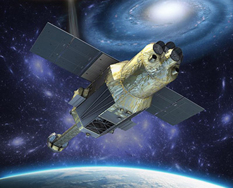 Giappone, continua la missione per recuperare il satellite Hitomi