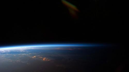 Spazio: la vita sulla Terra è nata grazie alle comete?