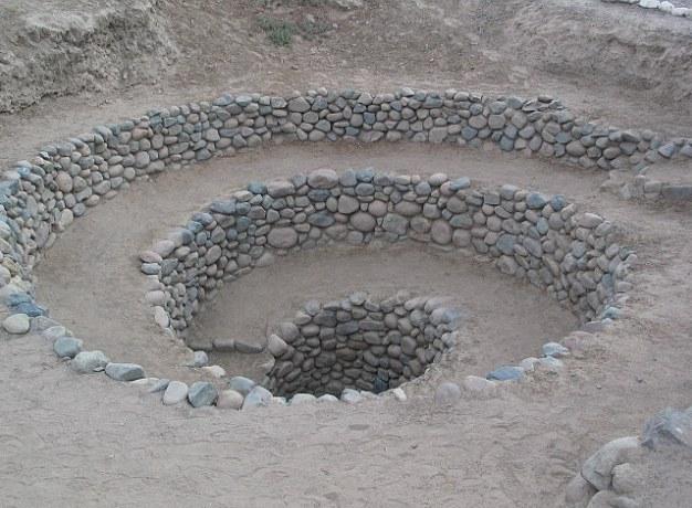 Perù: svelato il mistero delle antiche spirali Nazca del deserto