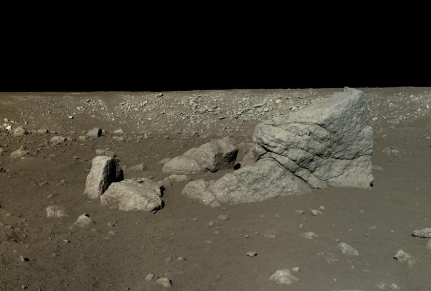 Acqua sulla Luna: gli scienziati scoprono la provenienza