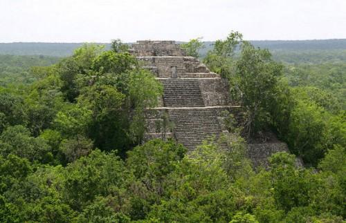 Archeologia, quindicenne scopre città nascosta dei Maya