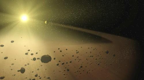 Megastruttura aliena, la spiegazione degli esperti