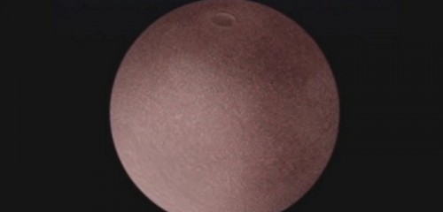Sistema Solare: studiato il pianeta nano 2007 0R10