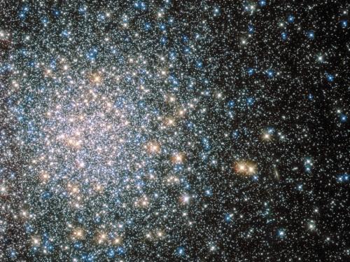 Spazio: l'invecchiamento precoce delle stelle nell'Ammasso M4