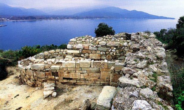 Antica Grecia: scoperta la tomba di Aristotele?