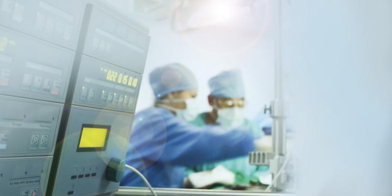 Sanità e digitalizzazione: un fenomeno in costante crescita