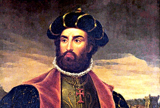 Esmeralda: scoperta la nave di Vasco Da Gama
