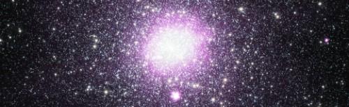 Buco nero 'travestito' da galassia: l'incredibile scoperta