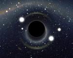 Spazio: ecco la prima immagine 'perfetta' di un buco nero