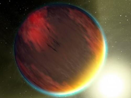 Acqua nell'atmosfera degli esopianeti? L'ipotesi degli esperti della Nasa