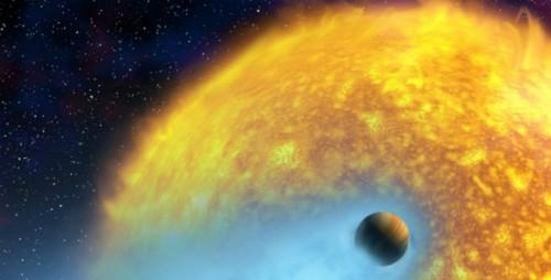 Pianeti 'gioviani caldi' scoperti nell'Ammasso Messier 67