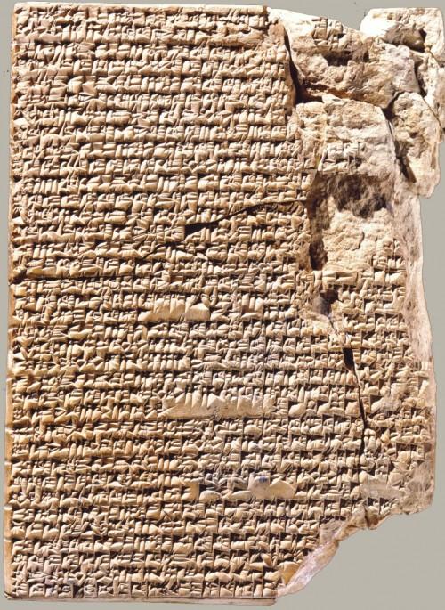 Archeologia, scoperte ricette di 3.800 anni fa