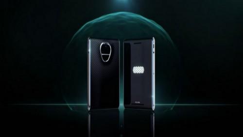Solarim, lo smartphone più sicuro al mondo al costo di 14mila dollari