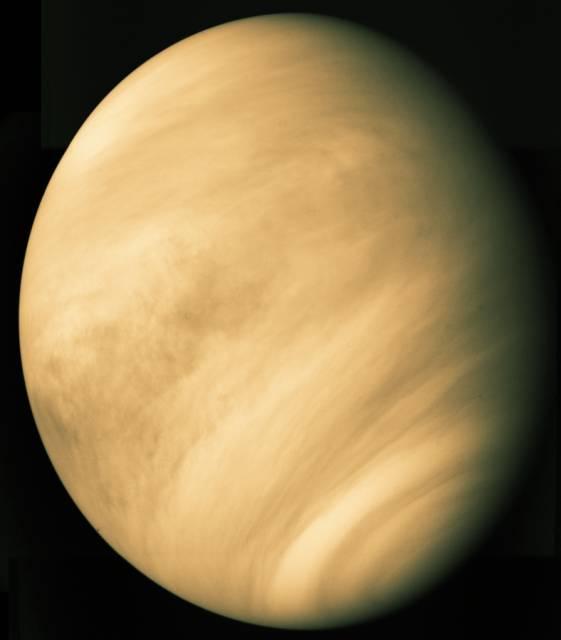 Venere: ecco come un pianeta ricco di acqua diventa un inferno