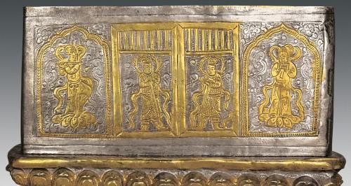 Cina: trovata una reliquia di Budda, l'incredibile scoperta