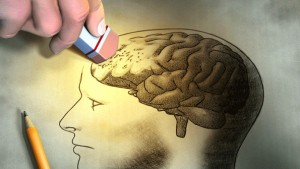 Dimenticare le cose è sinonimo di intelligenza: i risultati della ricerca