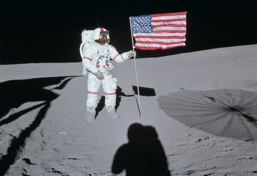 Spazio: i viaggi sulla Luna stanno uccidendo gli astronauti