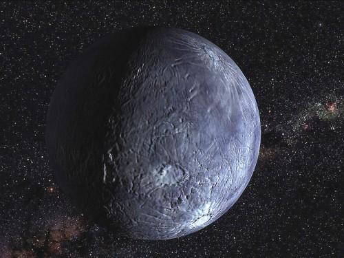 Spazio: scoperto un nuovo pianeta nano nel Sistema Solare