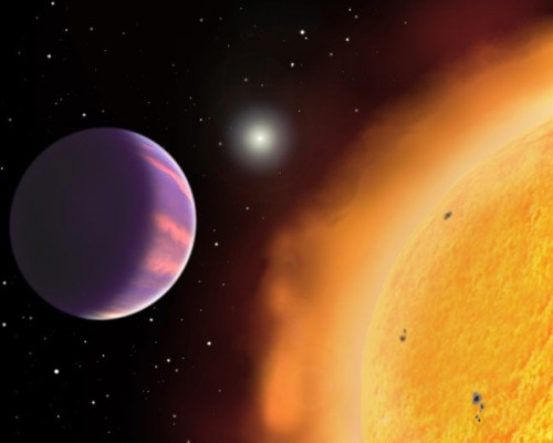 Spazio: ecco i pianeti più strani avvistati in questi anni