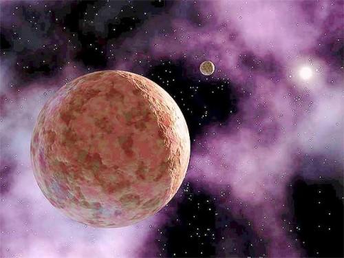 Spazio: i due misteriosi corpi celesti 'sincronizzati' con Nettuno