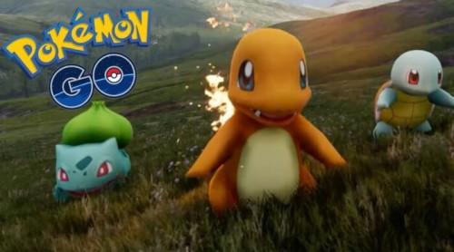 Pokémon Go: arriva l'app che segnala i pokémon rari