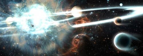 Esplosioni di supernove hanno cambiato per sempre la Terra