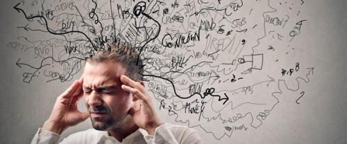 Il vantaggio dell'ansia: un 'sesto senso' più sviluppato