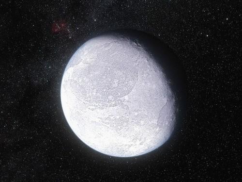 Pianeta nove: ricercatori scoprono 15 nuovi corpi celesti