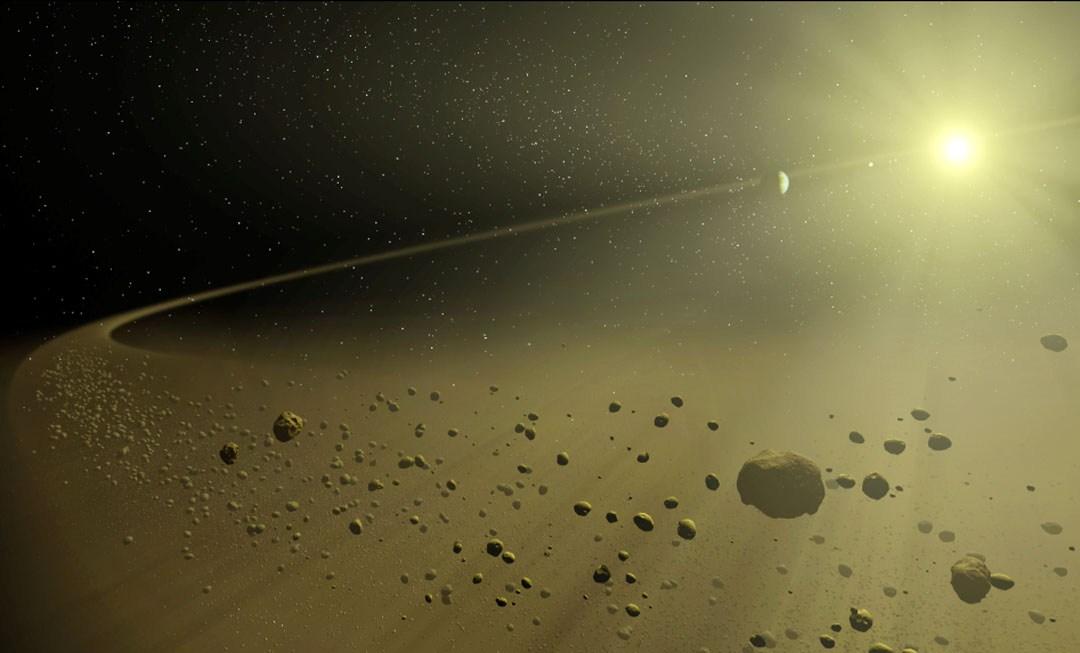Spazio, la stella KIC 8462852 è sempre più un mistero
