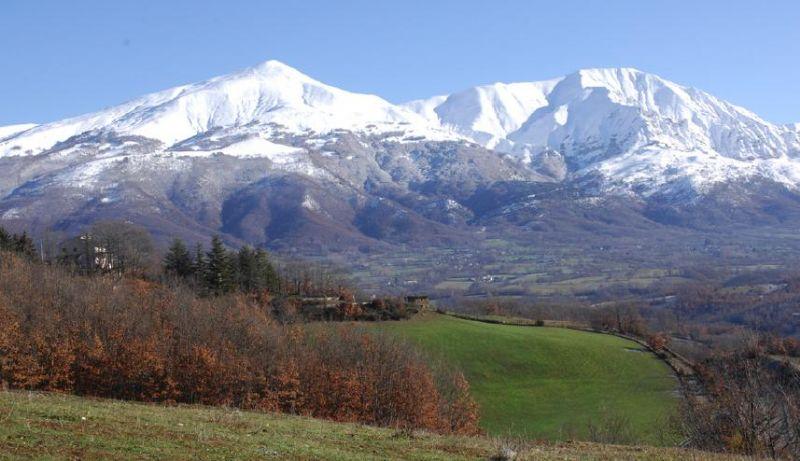 Terremoto: cosa succede nel sottosuolo del centro Italia