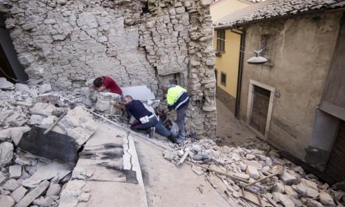 Terremoto: ecco come aiutare la popolazione