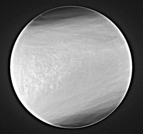 Venere: le nuove spettacolari foto della sonda Akatsuki