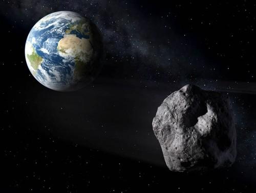 Spazio, un asteroide ha sfiorato la Terra: prossimo 'incontro' nel 2020
