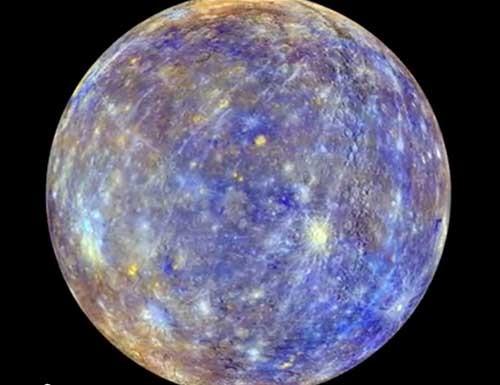 Mercurio si sta rimpicciolendo ed è scosso da continui terremoti