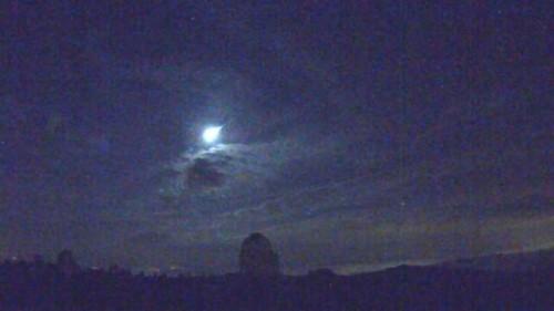 Meteorite si disintegra sui cieli della Spagna: forse un frammento di cometa