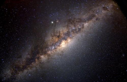 Spazio, la Via Lattea è una 'gemella' di Andromeda