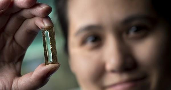 Batteria in grado di durare 400 anni: l'invenzione rivoluzionaria