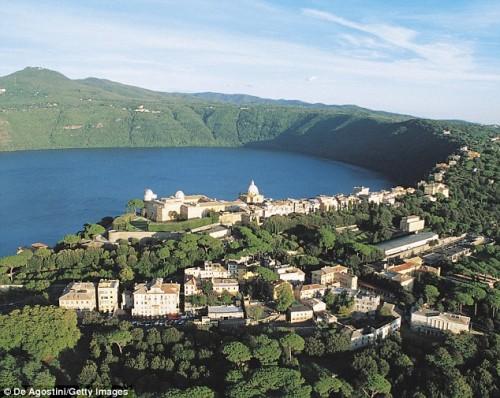 Roma: il vulcano dei Colli Albani si sta svegliando, la rivelazione degli esperti