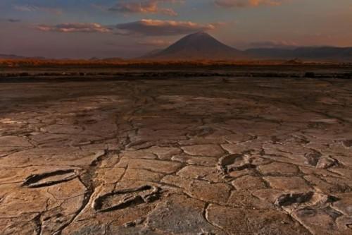 Preistoria: ben 400 impronte di uomini in Tanzania