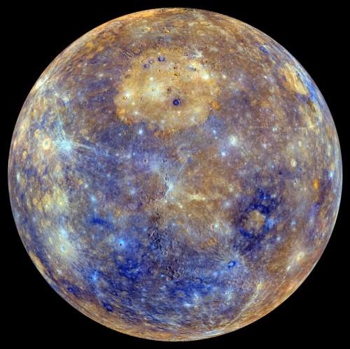 Spazio: la Svizzera sbarca su Mercurio con BELA