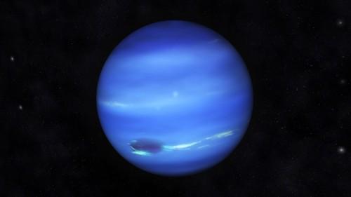 Spazio: scoperto gemello di Nettuno, l'osservazione di ALMA